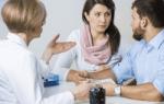 Самочувствие женщины после подсадки эмбрионов при ЭКО