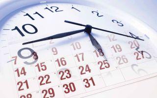 Сколько длится процедура ЭКО по времени
