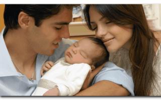 Беременность через процедуру эко