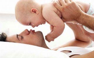 От чего зависит и чем улучить фертильность у мужчин