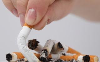Курение во время ЭКО