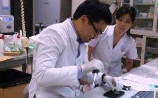 Стволовые клетки побеждают мужское бесплодие