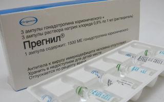 Какие таблетки помогают женщинам быстро забеременеть