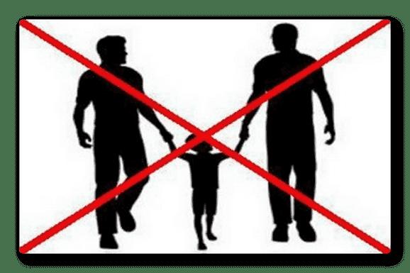 запрет на суррогатное материнсво