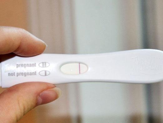 Отрицательный тест на беременность после ЭКО