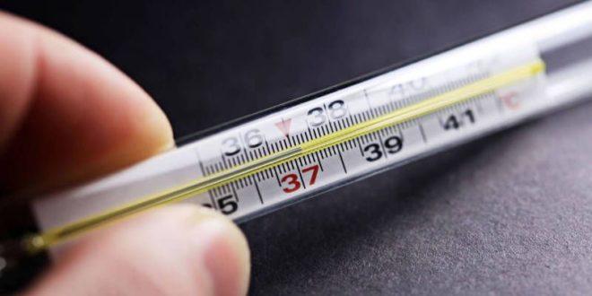 Измерение БТ
