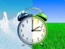 Разве влияет переход на летнее время на результаты ЭКО?