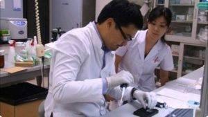 японские ученые
